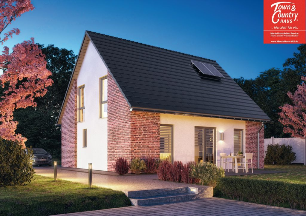 Town & Country Haus in Schwitten